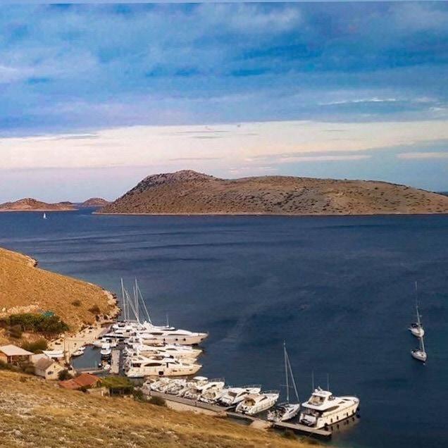 Tariffe tassa di soggiorno barche croazia 2019 in kune for Soggiorno in croazia